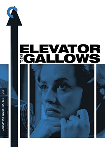 Elevator Collection - Elevator to the Gallows (English Subtitled)