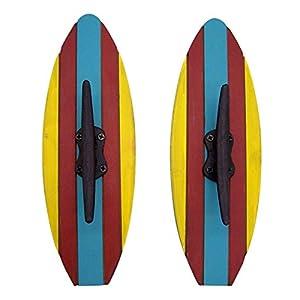 41L9kg0hNzL._SS300_ Surf Decor & Surfboard Decorations