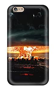 Faddish Phone Apocalyptic Case For Iphone 6 / Perfect Case Cover