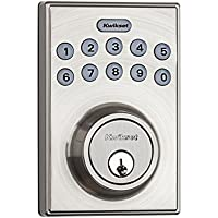 Kwikset Single Cylinder Electronic Deadbolt