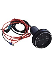 Hogtunes BTS-AA in-Fairing Bluetooth Music Controller (for 1999-2013 Harley-Davidson Touring Models)
