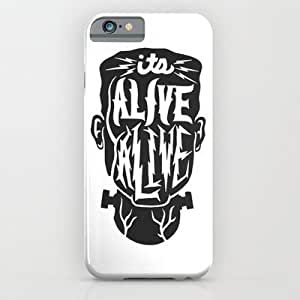 Alive! Alive! Diy For Iphone 5C Case Cover Case by Alpha-Tone