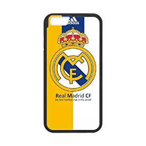 iPhone 6 Plus 5.5 Inch Phone Case Real Madrid FF79158