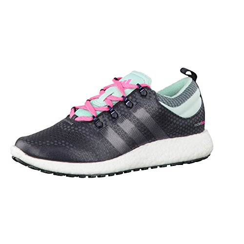 Adidas CH Rocket Boost Womens Chaussure De Course à Pied Black