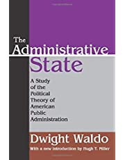 The Administrative State