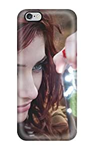 Hot Snap-on Susan Coffey Celebrity People Celebrity Hard Cover Case/ Protective Case For Iphone 6 Plus