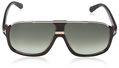 Sonnenbrille Ford FT0335 Tom Havana Eliott 6pwHqg