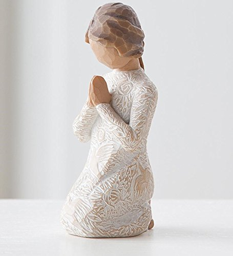 Willow Tree Prayer of Peace - Figures Religious Angel