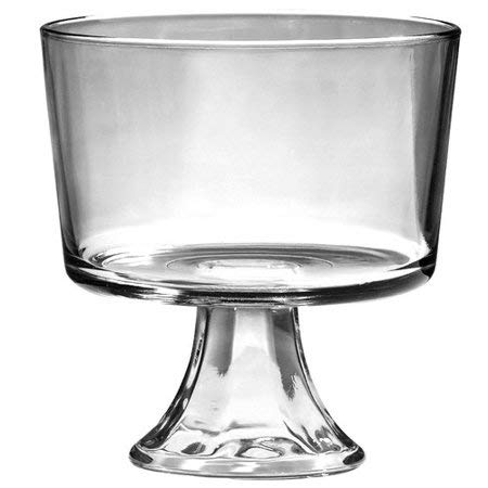 Anchor Hocking Presence, 1 Trifle Dish
