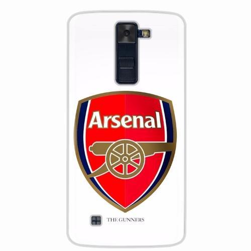 Capa para Moto X2 Arsenal 01