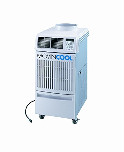 (MovinCool Office Pro 18 Commercial Portable Air Conditioner  )