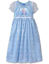 Girls' Princess Fantasy Nightgowns