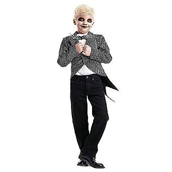 Kostüm KinderDisney Skellington Original Jack Für Store VSzqUMp