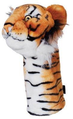 【完売】  JP Lann Lann 動物ヘッドカバー B00F66BR5A Tiger B00F66BR5A JP Tiger, 子供時代:757b3d9e --- efichas2.dominiotemporario.com
