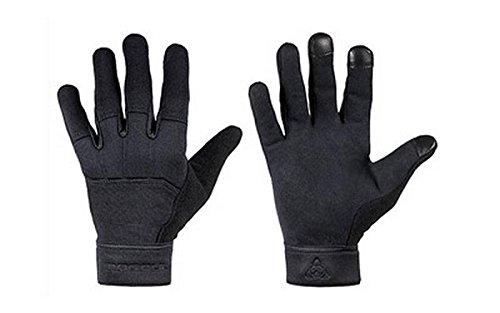 (Magpul Core Technical Lightweight Work Gloves, Black,)