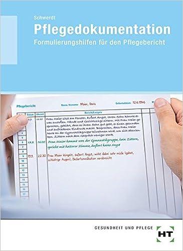13 Arbeitshilfen Zur Pflegeplanung Und Pflegedokumentation 3