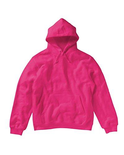 Sg - Sudadera con capucha - para mujer Rosa Oscuro