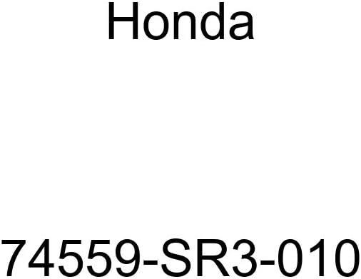 Genuine Honda 74559-SR3-010 Fuel Filler Pipe Cover