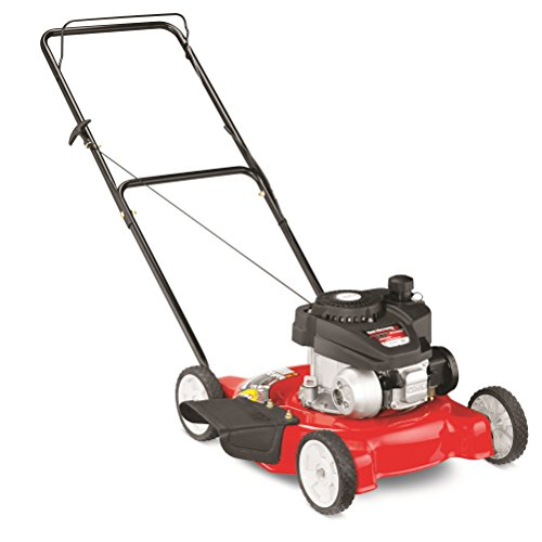 Yard Machines 140cc 20-Inch Push...