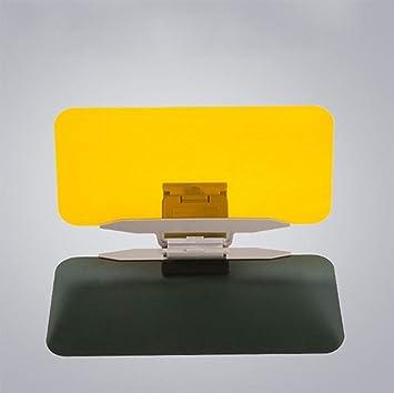 tan baratas precio especial para venta en línea ZHANGCHAO Visera Antirreflejante para Automóvil Sun Visor ...
