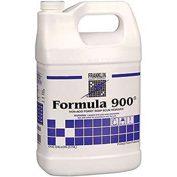 Amazon Com Franklin Cleaning Technology F967022 Formula
