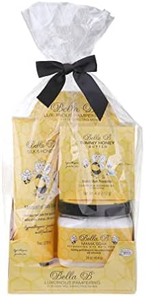 Bella B Pregnancy and Beyond 3-Piece Gift Set