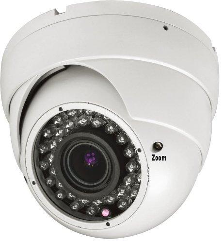 1.3 Mp Dome Camera - 9