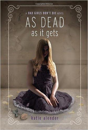 As Dead as it Gets: Alender, Katie: 8601200550580: Books - Amazon.ca
