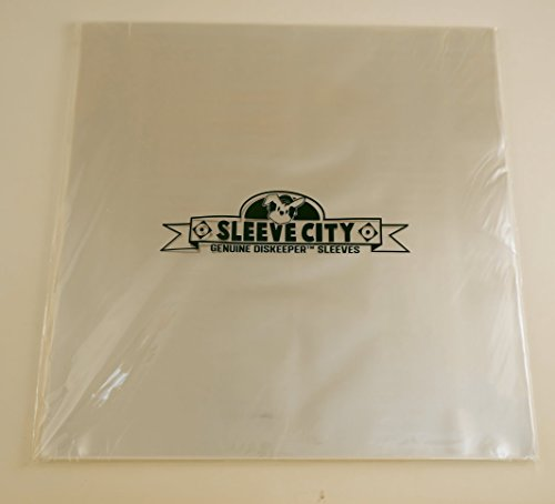 Ultimate Outer Record Sleeves Pack