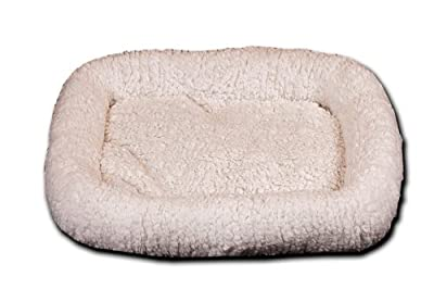 Ulstra Soft Sherpa Bed, Multiple Sizes