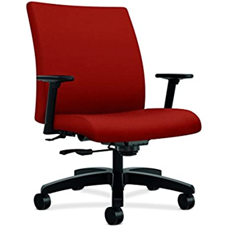 HON Ignition Big Tall Chair Poppy CU42