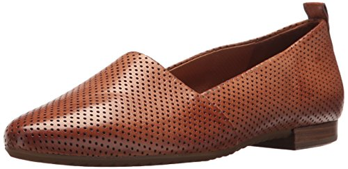cheap sale low shipping fee Paul Green Women's Perry Flt Loafer Flat Cuoio Leather browse cheap online mTNm5kJ