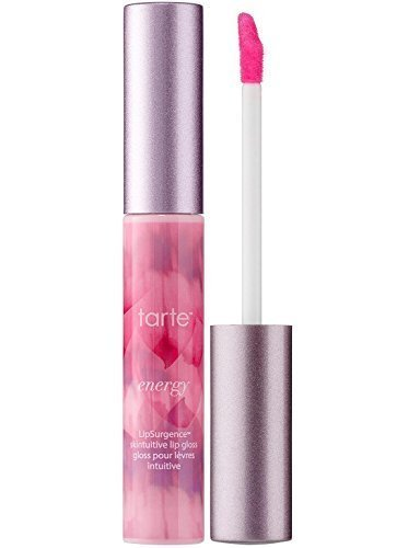 Tarte Lipsurgence Skintuitive Lip Gloss In Energy 0 27 Fl Oz