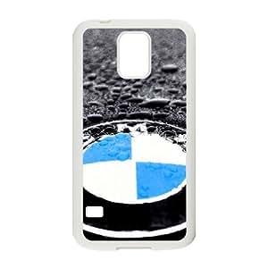 BMW Samsung Galaxy S5 Cell Phone Case White DIY Gift pxf005_0235915