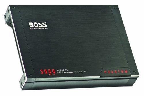 BOSS Audio PH3000D 3000 watts Monoblock