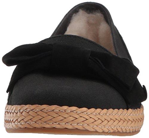 Ugg® Femme Abigail Ugg® Chaussures Noir Femme Noir Abigail Chaussures aPxcI