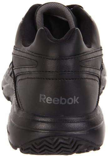 Reebok Reeshift DMX Ride zapato que camina Black/Rivet Grey/Sun