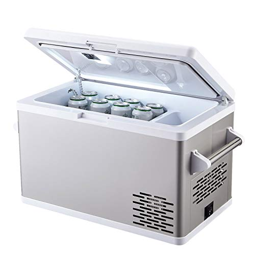 Aspenora 37-Quart Portable Fridge