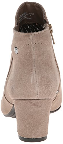 Hush Puppies Womens Corie Imagery Boot Taupe