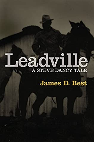 book cover of Leadville