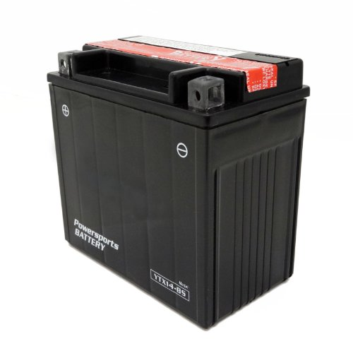 14 Bs Battery - 5