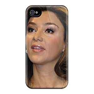 Iphone 4/4s Hard Case With Awesome Look - WwkWrDA8395LxhQD