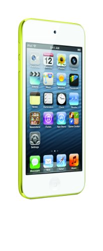Apple iPod Touch 64GB Yellow (5th Generation) (Discontinued