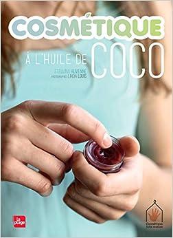 Cosmétique à lhuile de coco