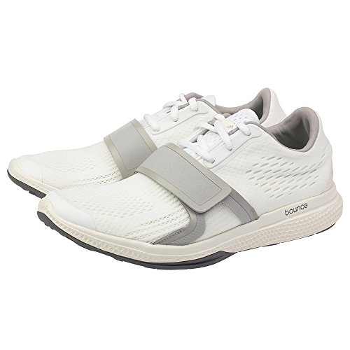 adidas - Atani Bounce Shoes - White - 38 2/3