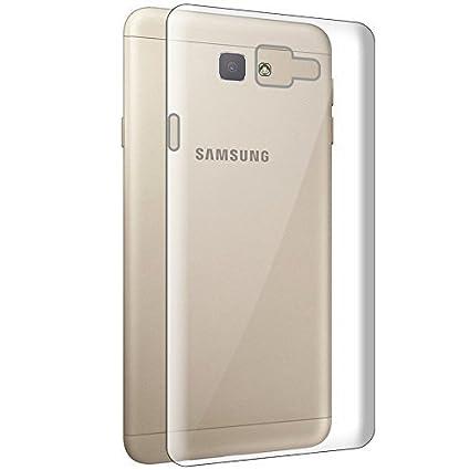 new products e13e6 781e3 Mobilix For Samsung C7 Pro Back Cover Case Premium Soft Transparent 0.5 mm  Back Cover For Samsung C7 Pro