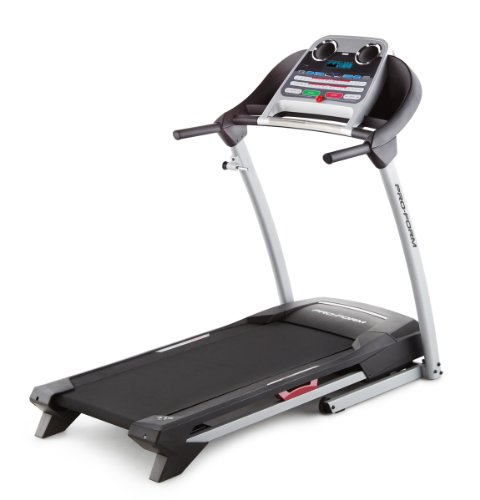 ProForm 415 LT Folding Treadmill Home Gym Workout Equipment | PFTL59010Z ()