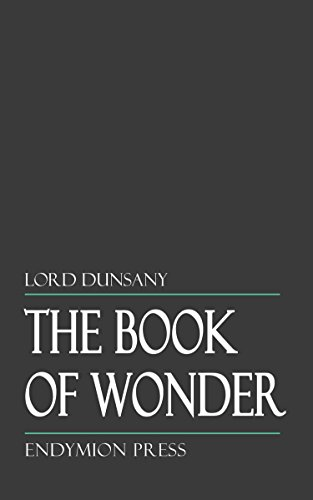 Lord Dunsany Ebook