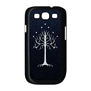 Wlicke Lord of the rings Personalised Durable samsung galaxy s3 i9300 Case, Cheap Protective Phone Case for samsung galaxy s3 i9300 with Lord of the rings