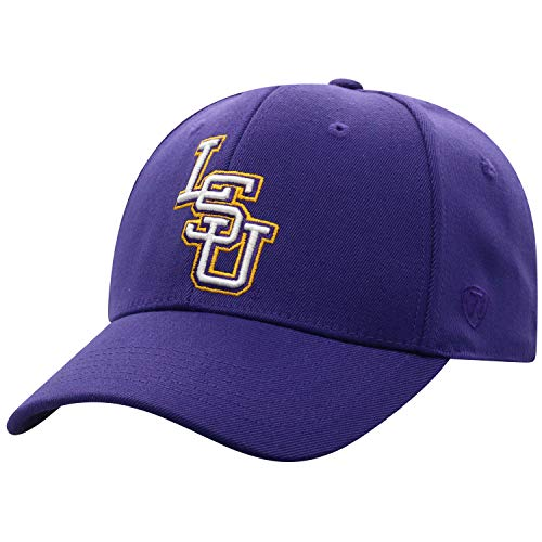 Top of the World Alabama Crimson Tide  - Adjustable NCAA Collegiate Hat